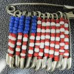 Patriotic Pin Craft