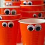 Cheap Halloween Cups