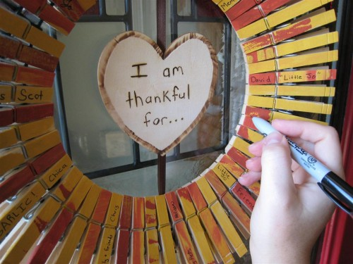 Thankful Crafts For Thanksgiving Thanksgiving People · Thankful