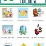30 Easter Gift Ideas for Boys