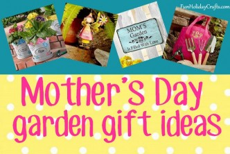 Mother S Day Fun Holiday Crafts