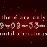 Blog – The Countdown To Christmas