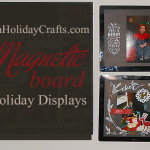 Decorative Magnet Boards